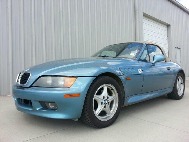 1998 BMW Z3 Xlt-13 Passanger