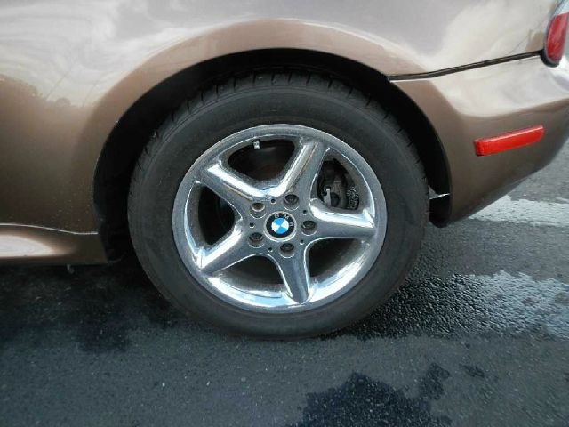 2000 BMW Z3 3.8 V6 Premium