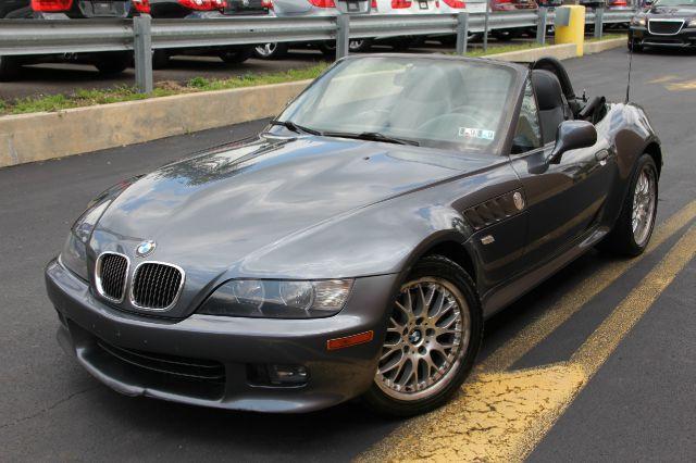 2001 BMW Z3 4dr 2.9L Twin Turbo AWD SUV