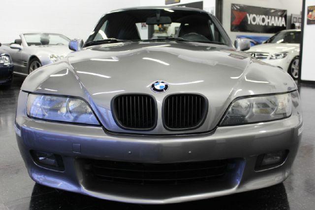 2002 BMW Z3 Z71, 4X4, LS, XCAB