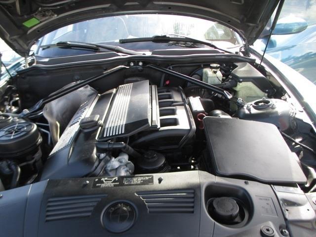 2003 BMW Z4 2 Door