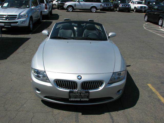 2005 BMW Z4 Lightning