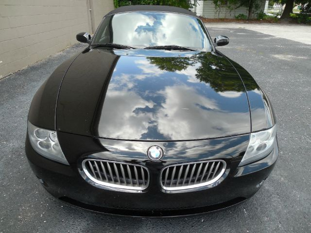2005 BMW Z4 4dr 2.9L Twin Turbo AWD SUV