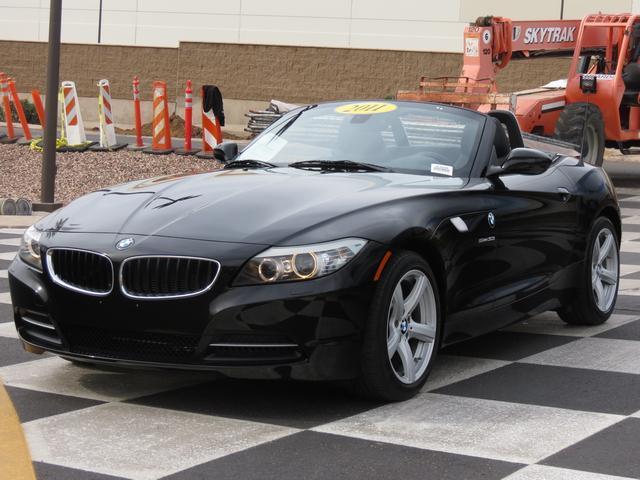 2011 BMW Z4 Baselesexle