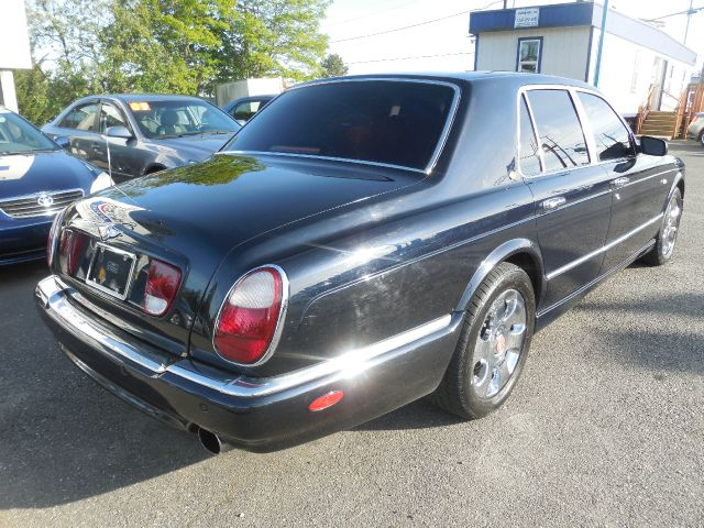 2001 Bentley ARNAGE 750li Xdrive 1-ownerawdnavigation Sedan