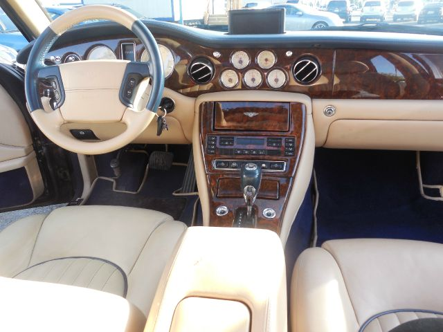 2001 Bentley ARNAGE 750li Xdrive 1-ownerawdnavigation Sedan