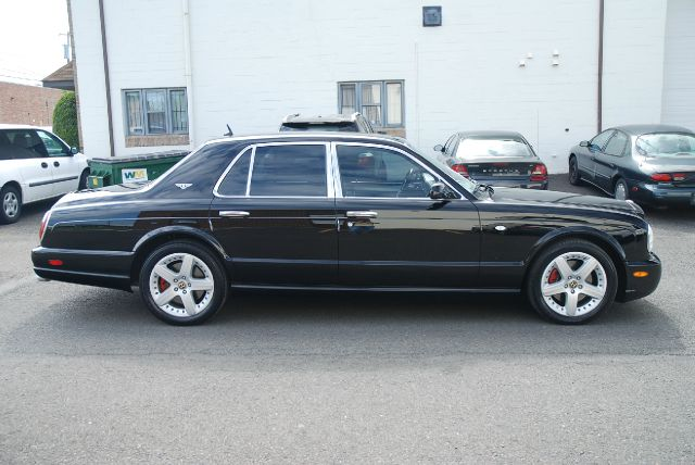 2002 Bentley ARNAGE All-wheel Drive SLT1
