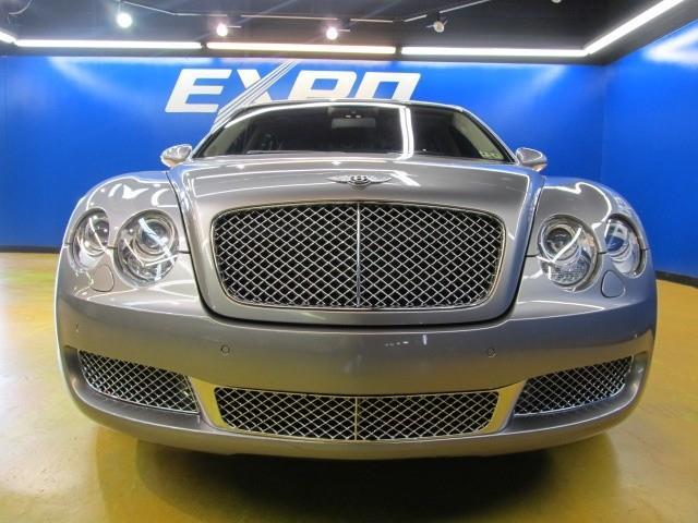 2006 Bentley Continental 3.5tl W/tech Pkg
