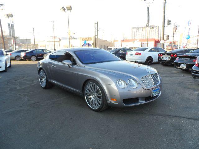 2005 Bentley Continental GT GT Premium