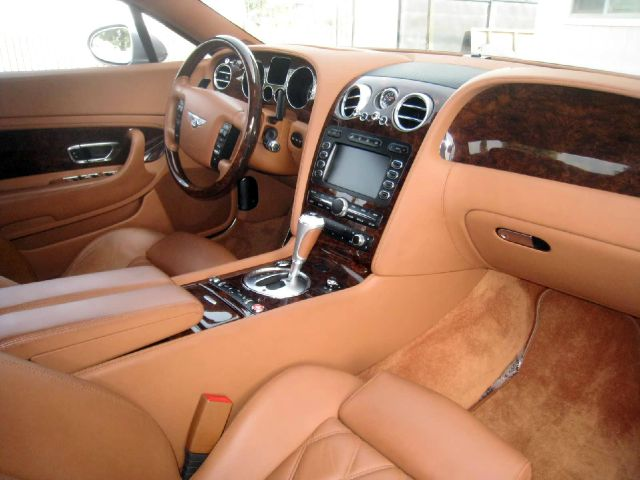 2007 Bentley Continental GT CREW CAB XLT Diesel