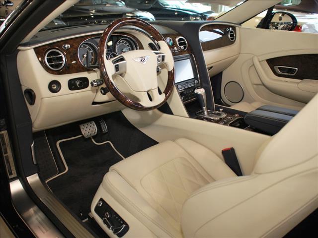 2013 Bentley Continental GTC FWD Slt-1