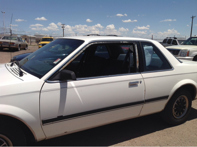 1991 Buick Century Base Sedan