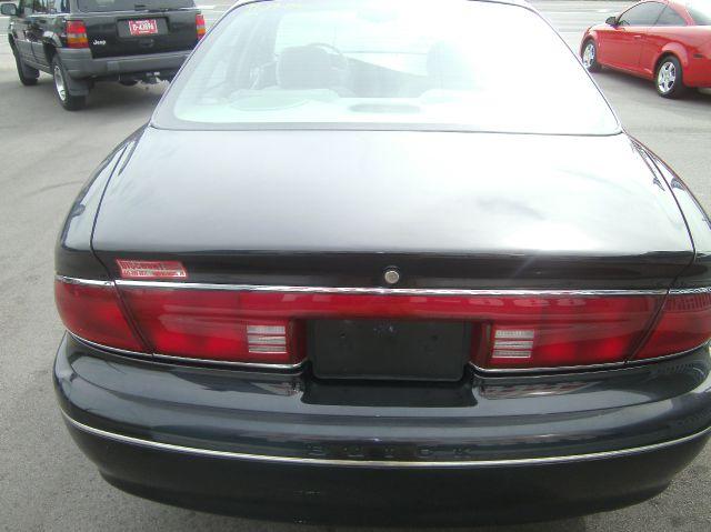 1999 Buick Century 14 Box MPR
