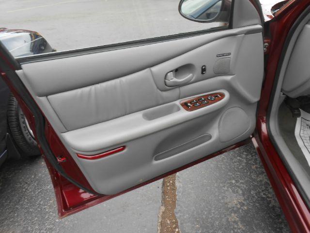 1999 Buick Century SLT 25