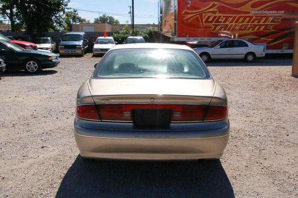 2000 Buick Century 14 Box MPR
