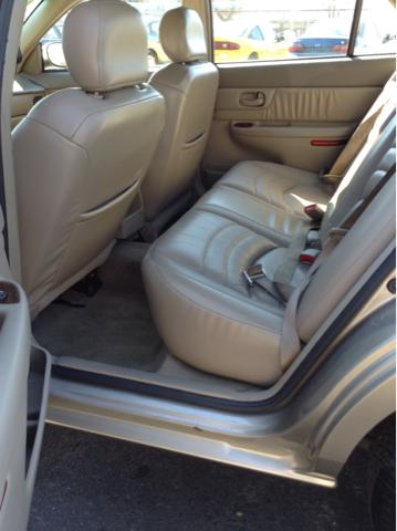 2003 Buick Century 14 Box MPR