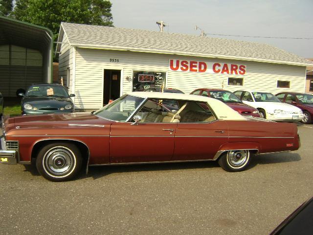 Lafontaine Cadillac Buick Gmc Detroit Highland New Used
