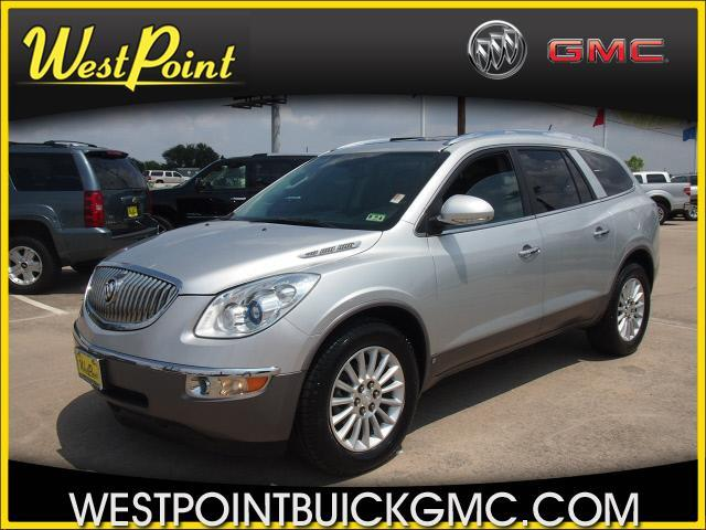 West Point Buick Gmc Photos Amp Reviews 16835 Katy Freeway