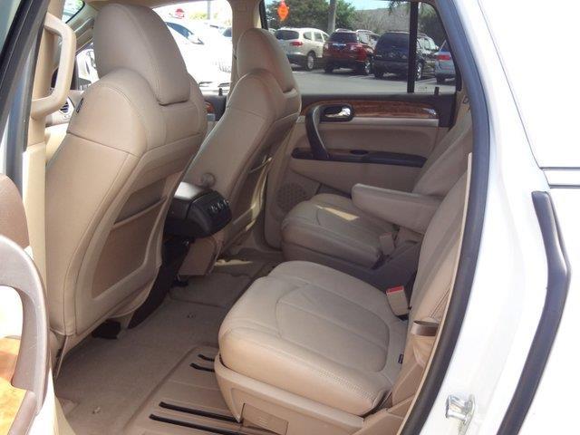 2011 Buick Enclave GS 460 Sedan 4D