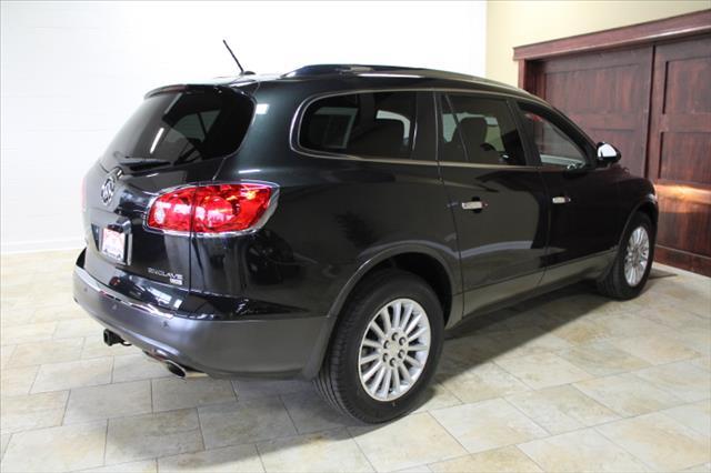 2011 Buick Enclave XLT 4X4 Diesel BAD Credit OK