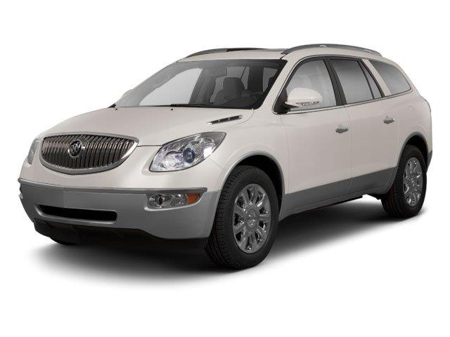 2012 Buick Enclave 2500 Extended