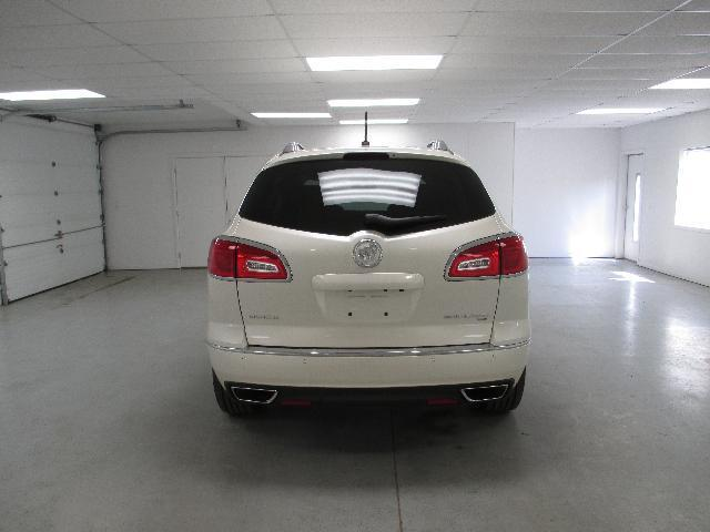 2014 buick enclave slt plus pkg details kalkaska mi 49646 for Voice motors kalkaska michigan
