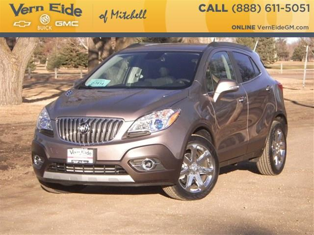 2014 Buick Encore X Rocky Mountain Edition 4x4
