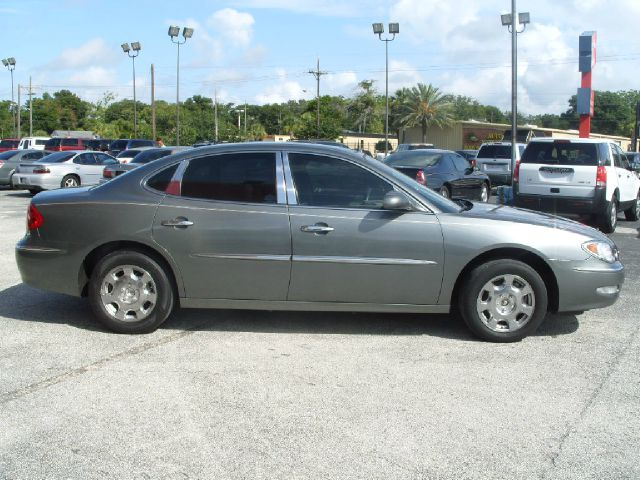 2005 Buick LaCrosse All The Whistlesbells