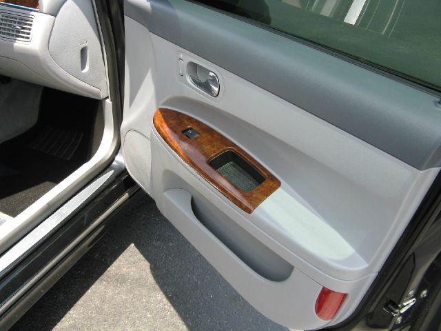 2006 Buick LaCrosse GL Sedan 4D