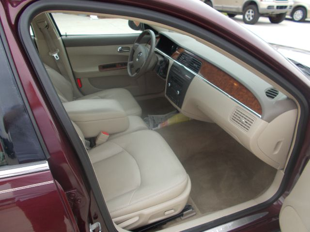 2006 Buick LaCrosse All The Whistlesbells