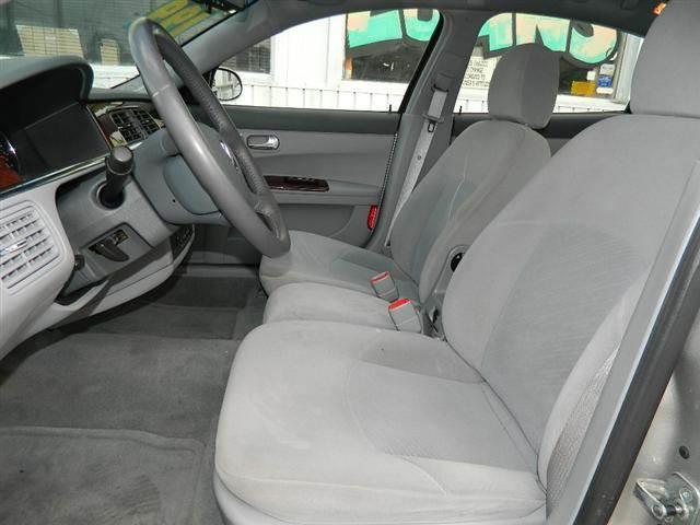 2007 Buick LaCrosse MARK Levinson