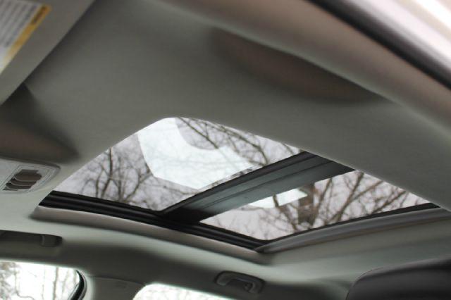 2010 Buick LaCrosse GL Sedan 4D