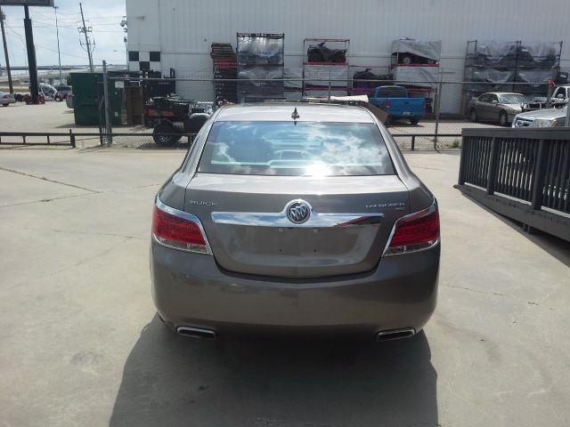 2011 Buick LaCrosse GL Sedan 4D