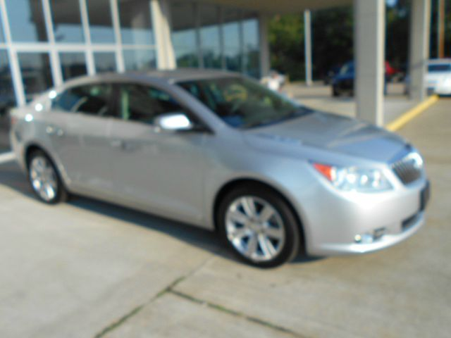 2013 Buick LaCrosse 2dr Cpe 328i RWD Spotrs