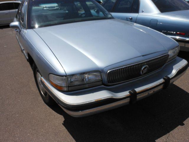 1995 Buick LeSabre 14 Box MPR