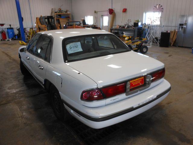 1997 Buick LeSabre 14 Box MPR