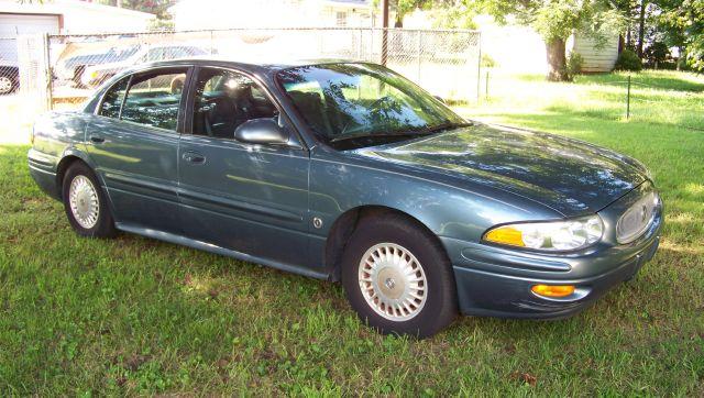2000 Buick LeSabre Hitop LA WEST