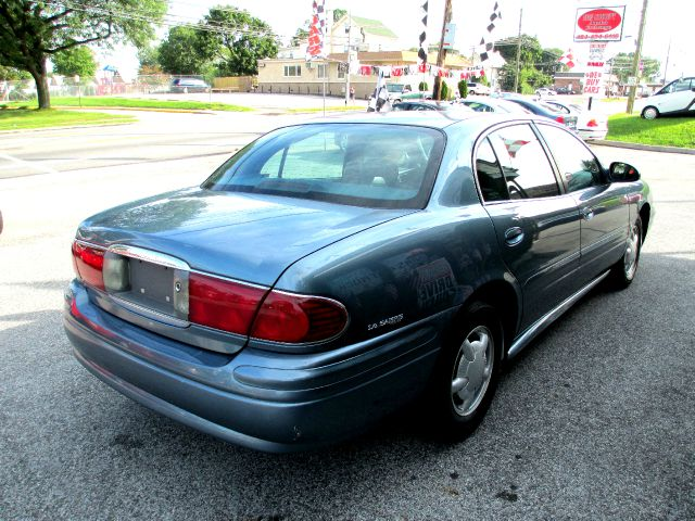 2000 Buick LeSabre 14 Box MPR