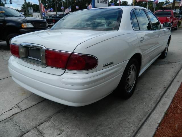 2000 Buick LeSabre WS6