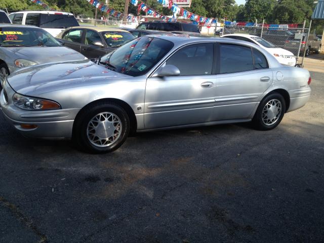 2000 Buick LeSabre SLT 25