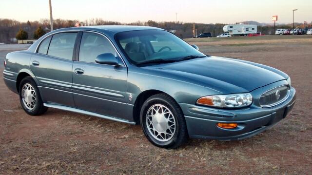 2001 Buick LeSabre 14 Box MPR