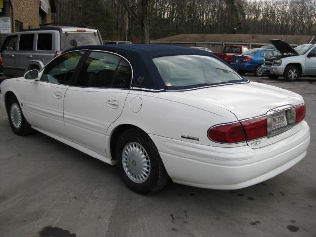 Buick LeSabre 2001