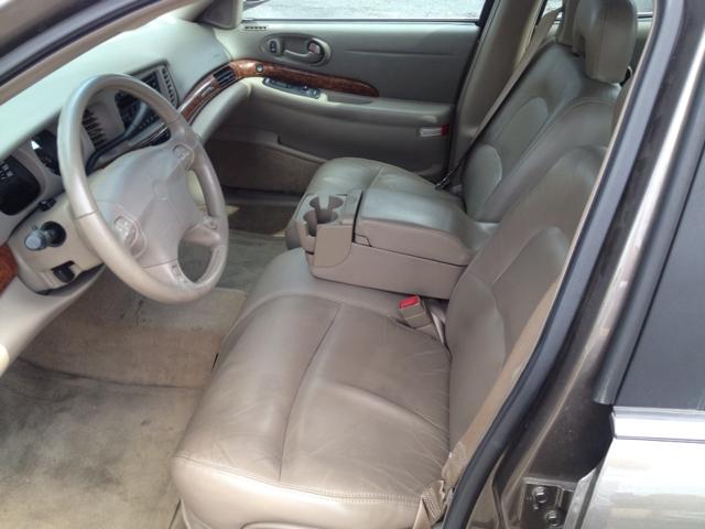 2003 Buick LeSabre SLT 25
