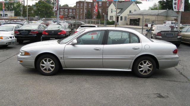 2003 Buick LeSabre 14 Box MPR