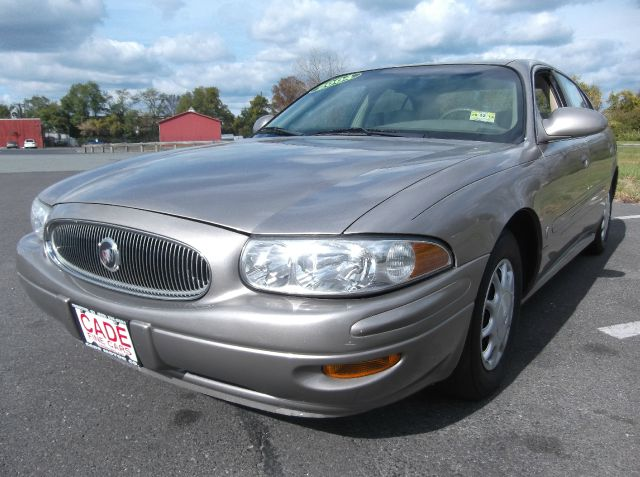 2004 buick lesabre 14 box mpr details lawrenceville nj 08648. Black Bedroom Furniture Sets. Home Design Ideas