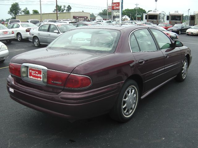 2004 buick lesabre 14 box mpr details piqua oh 45356. Black Bedroom Furniture Sets. Home Design Ideas