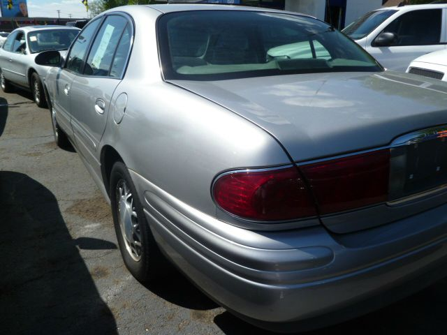 2004 buick lesabre slt 25 details detroit mi 48219. Black Bedroom Furniture Sets. Home Design Ideas