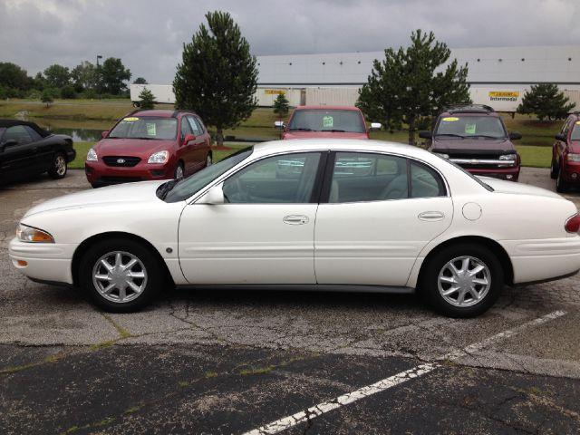 2004 Buick LeSabre SLT 25