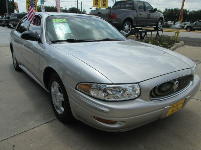 2004 buick lesabre 14 box mpr details houston tx 77084. Black Bedroom Furniture Sets. Home Design Ideas