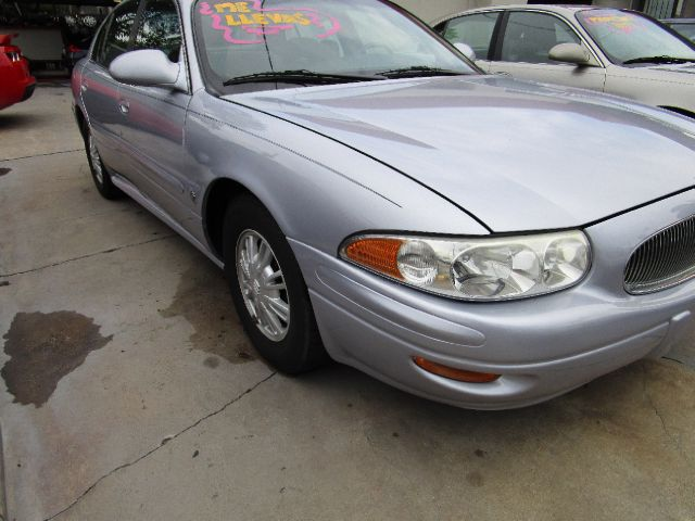 2005 buick lesabre c1500 scottsdale details houston tx 77008. Black Bedroom Furniture Sets. Home Design Ideas